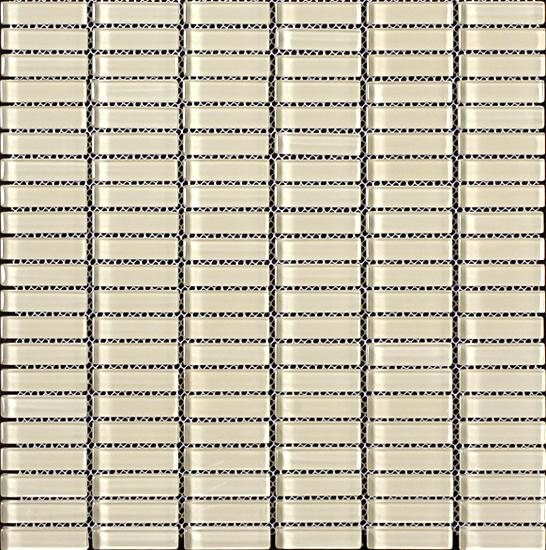 Beige  Gloss | KV.CR.BGE.0,6X1,9.GL