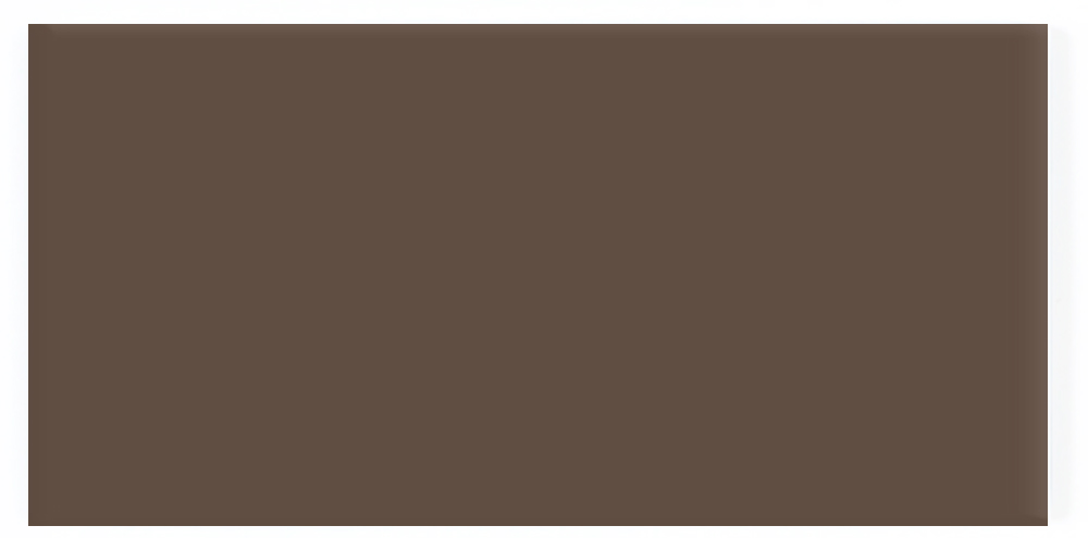 Chocolate  Bright | QT.CD.CHO.0306.BR |  In Stock   Matte | QT.CD.CHO.0306.MT |  In Stock