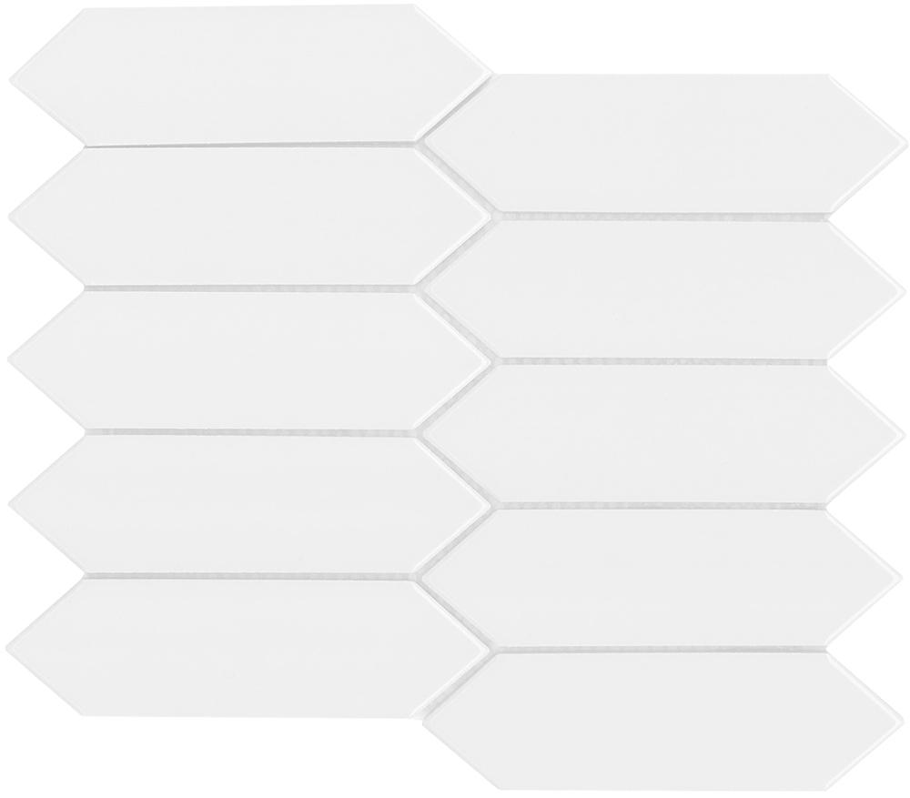 White  Gloss | JU.PK.WHT.2X6.GL  Matte | JU.PK.WHT.2X6.MT