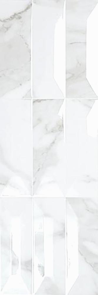 "Bianco Calacatta  10""x30"" |SO.IS.CAL.1030.CULDC"