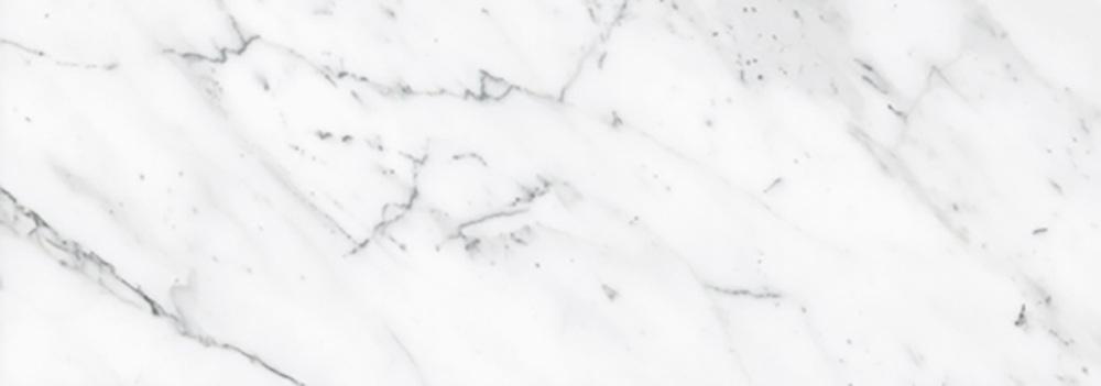 "Bianco Statuario  10"" x 30"" | SO.IS.BNS.1030 (Gloss)"