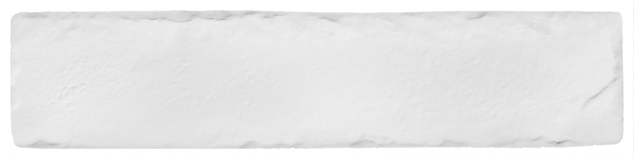White  Matte | GW.BT.WHT.2,3X10