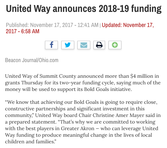 Ohio.com   (November 2017)