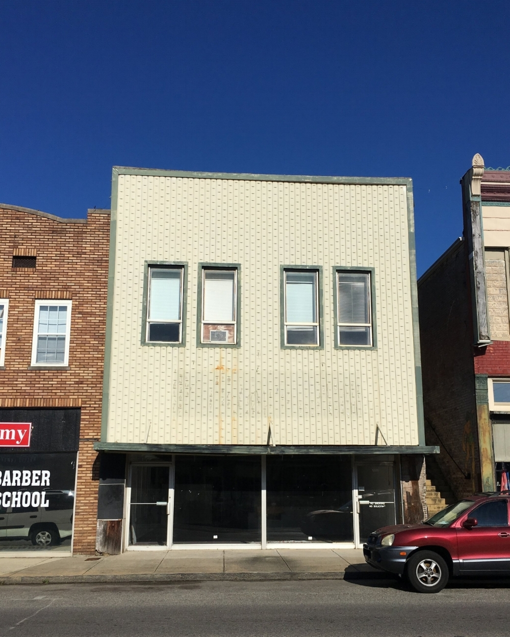 1228 Noble Street - Year Built: 1920Sq. Ft.: 2,619