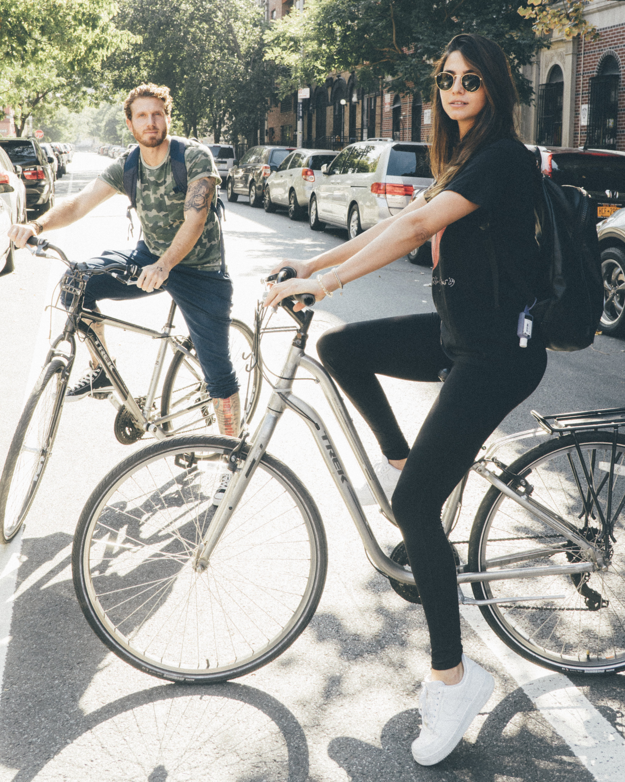 Bikes & Brews - 1/3