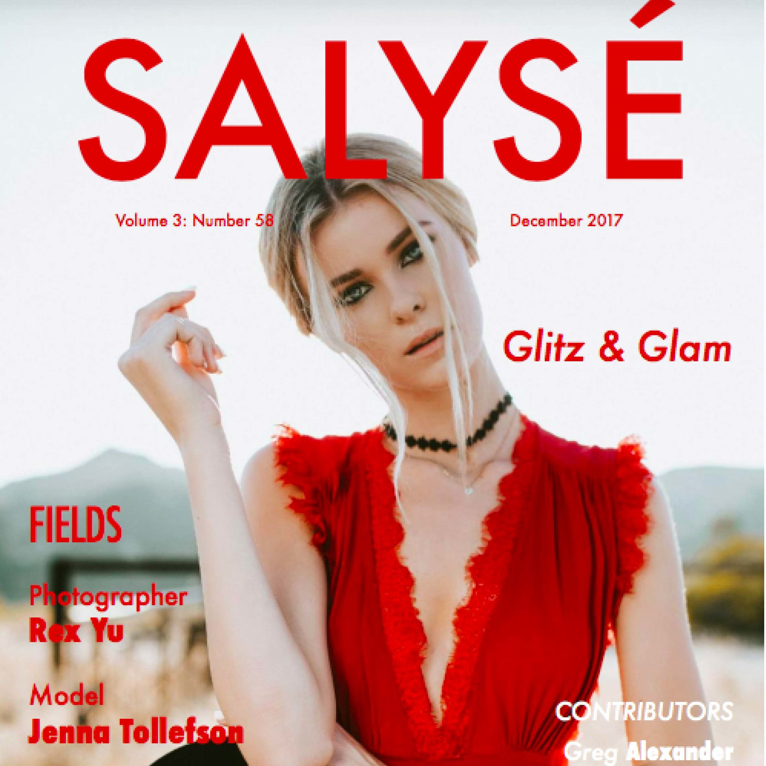 """""""fields"""" for salyse mag - This cover story"""