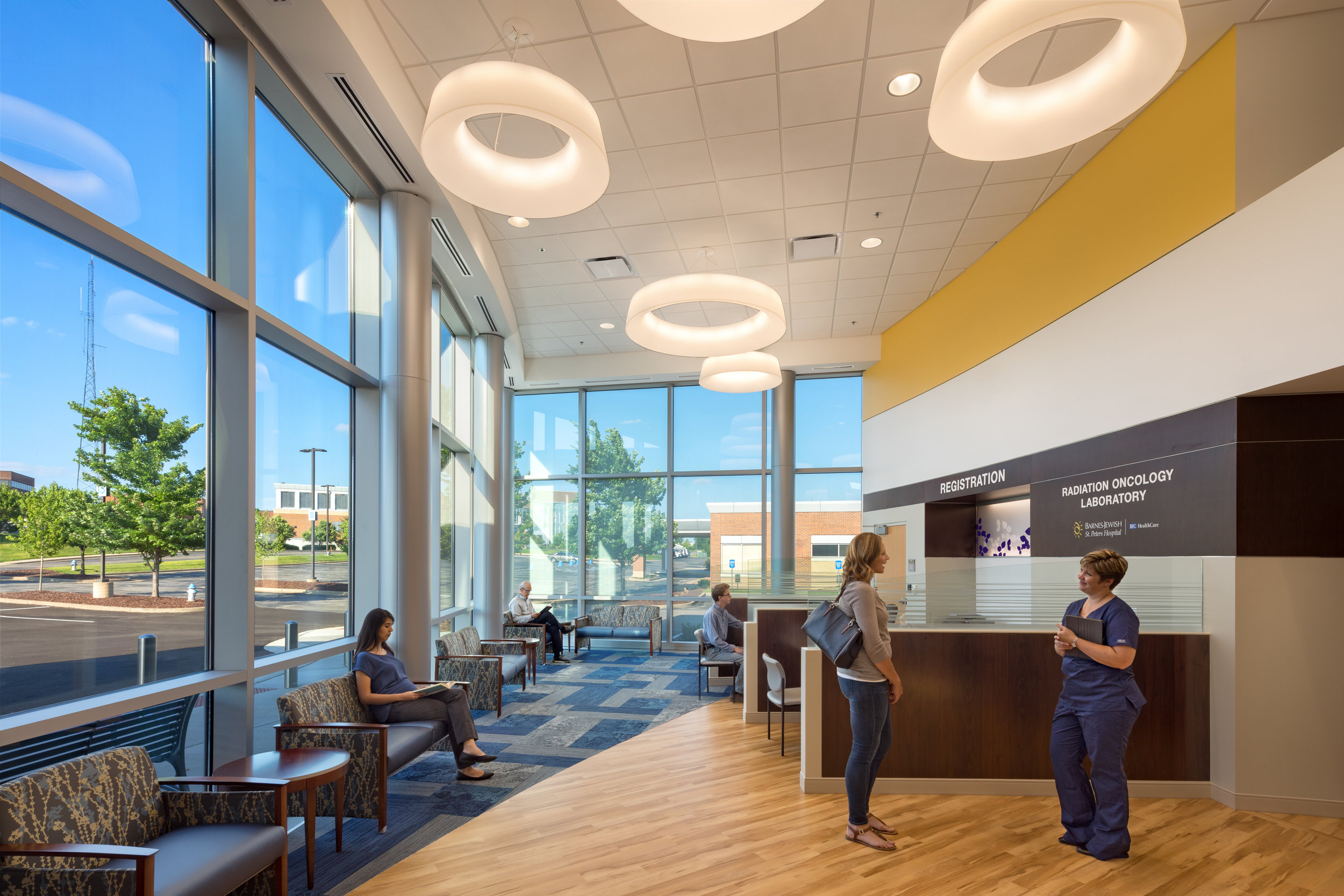 Siteman Cancer Center interior 1.jpg