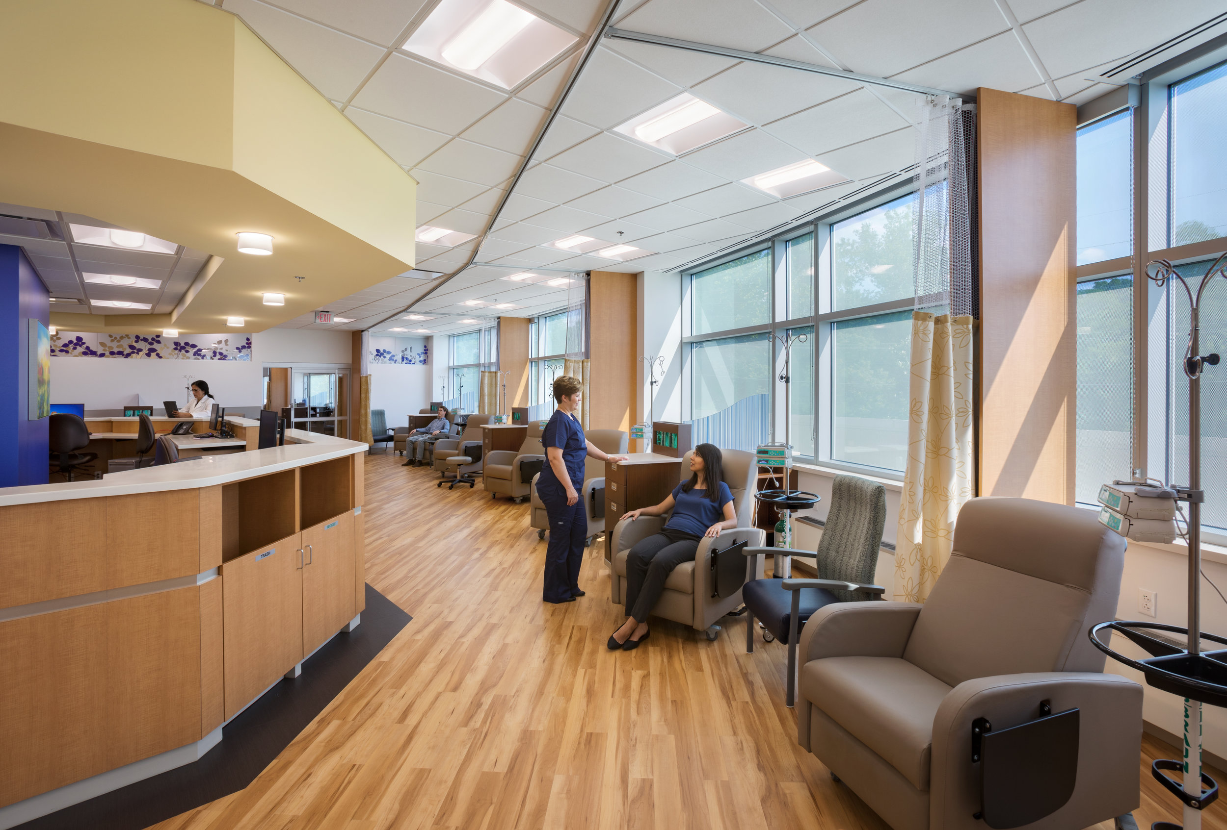 Siteman Cancer Center interior 2.jpg