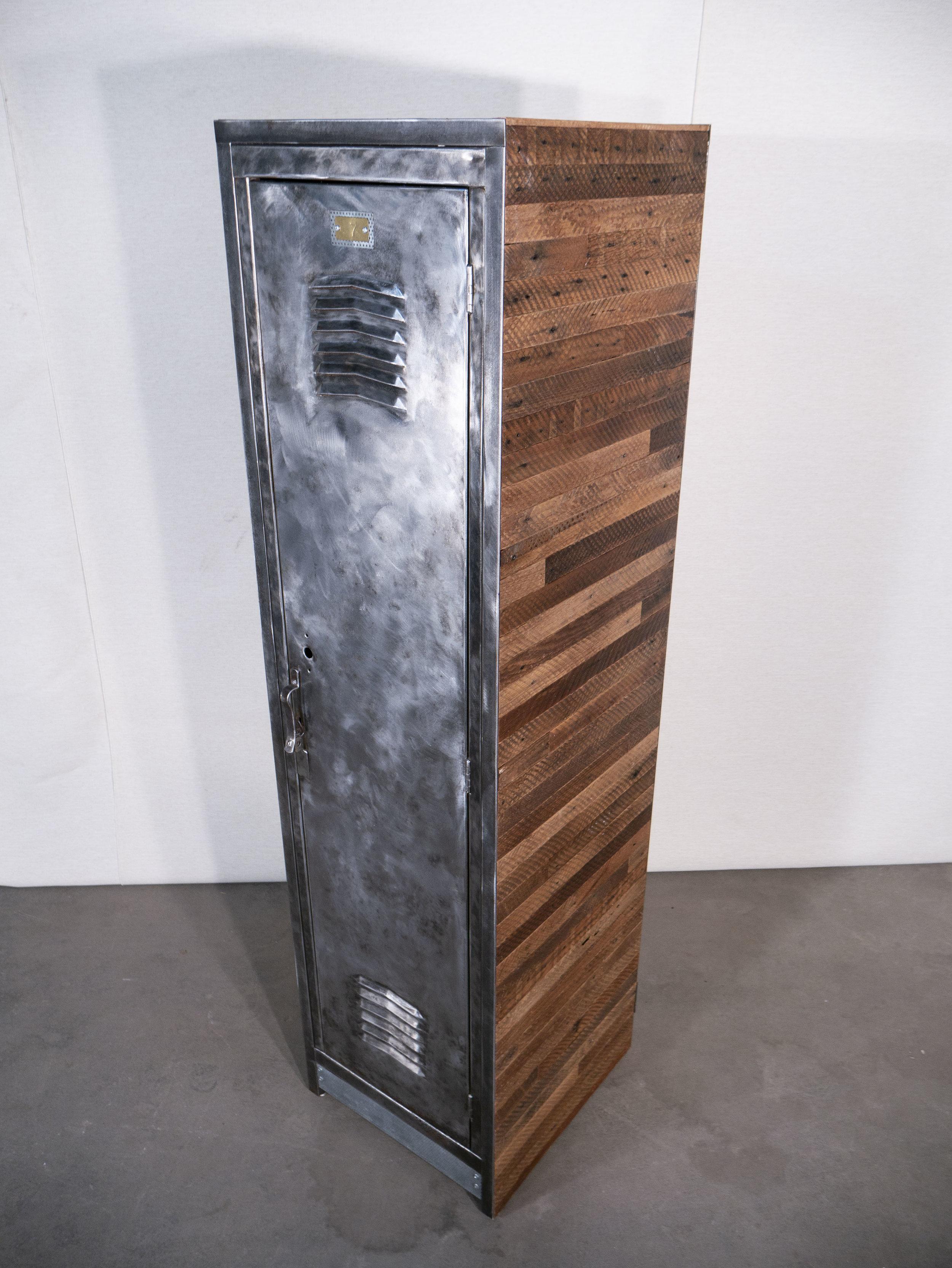 Locker #7
