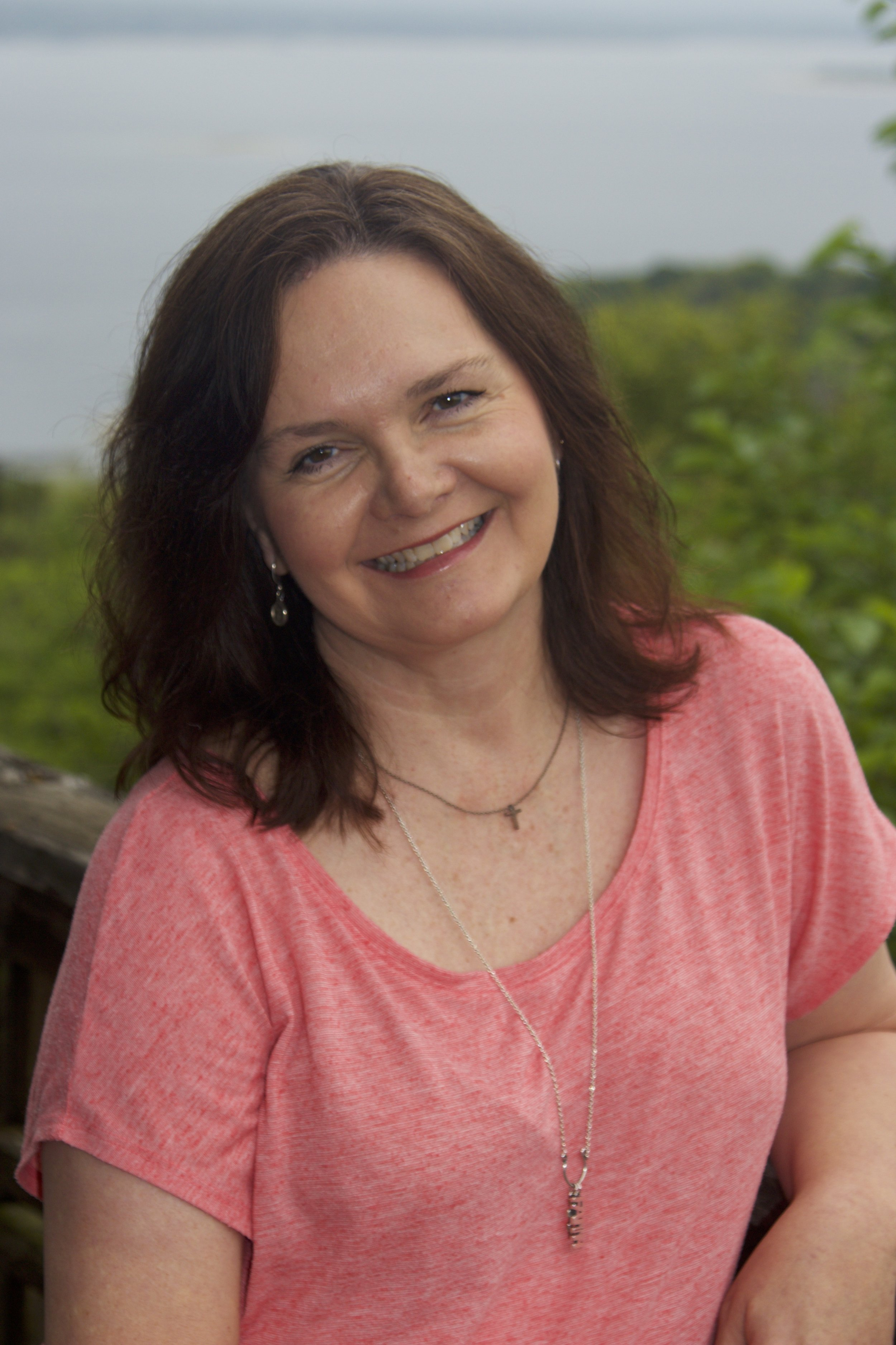 LoriAnn Lavallee, Director of Children & Family Ministries