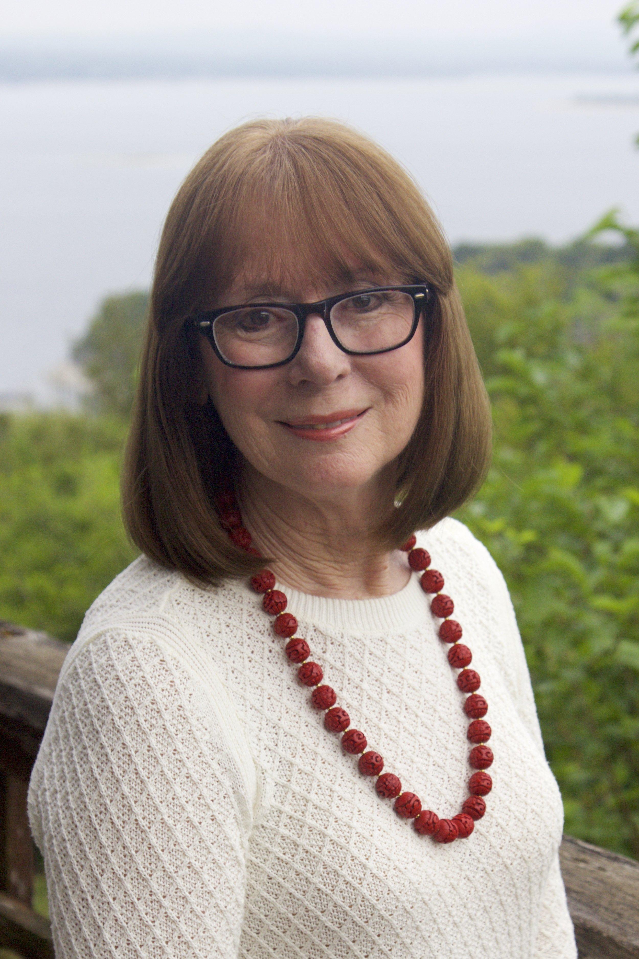 Anne Severson, Parish Administrator