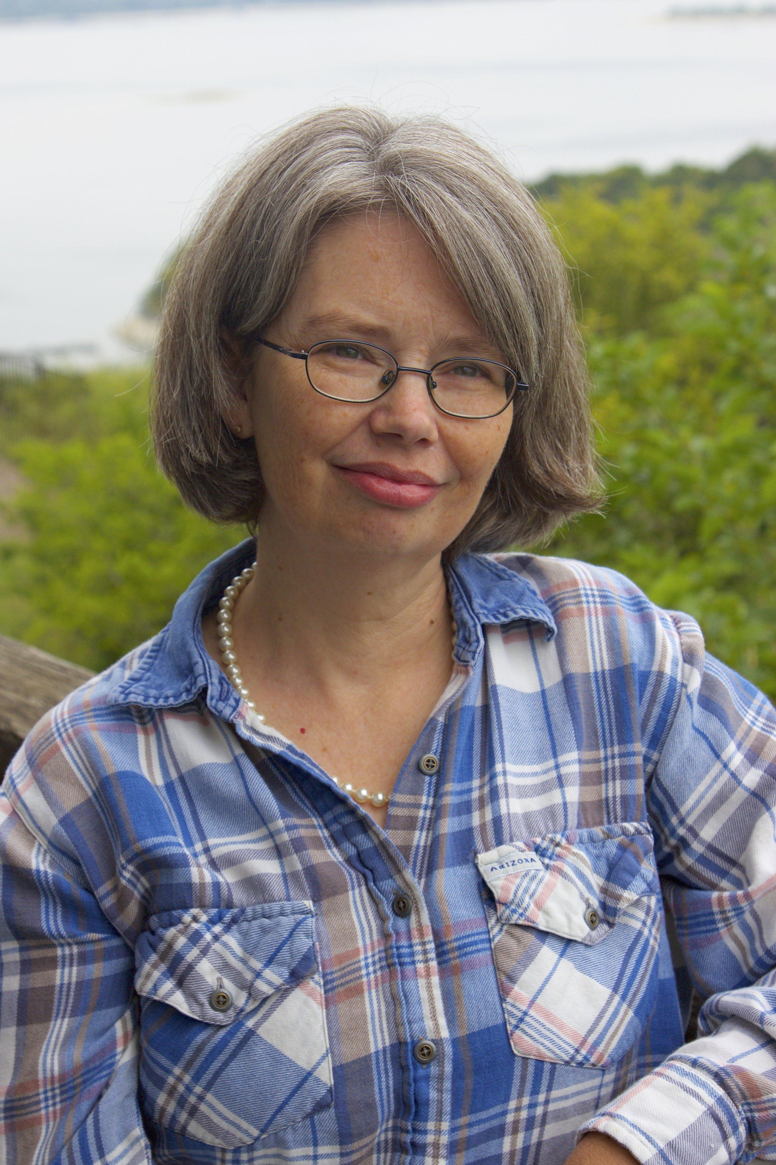 Robyn Stanley, Godly Play Teacher -