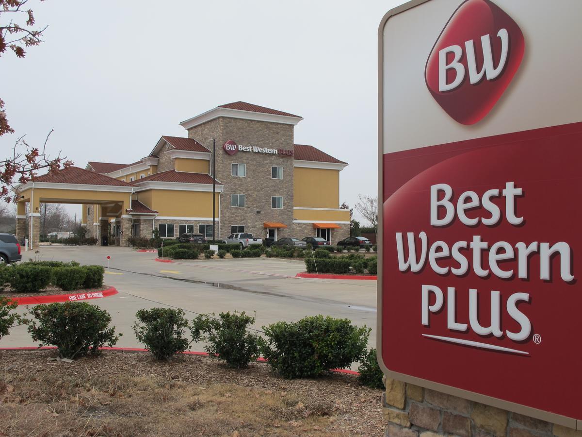 Best Western Plus Wylie Inn   Address : 2011 N Highway 78, Wylie, TX 75098    Phone : (972) 429-1771