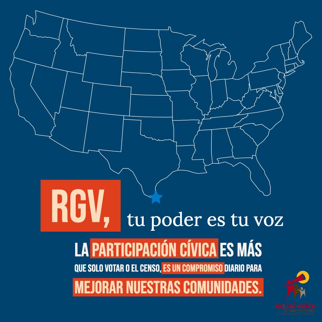 Poder de tu Voz:  - Civic Engagement Kickoff