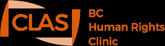 BC Human Rights