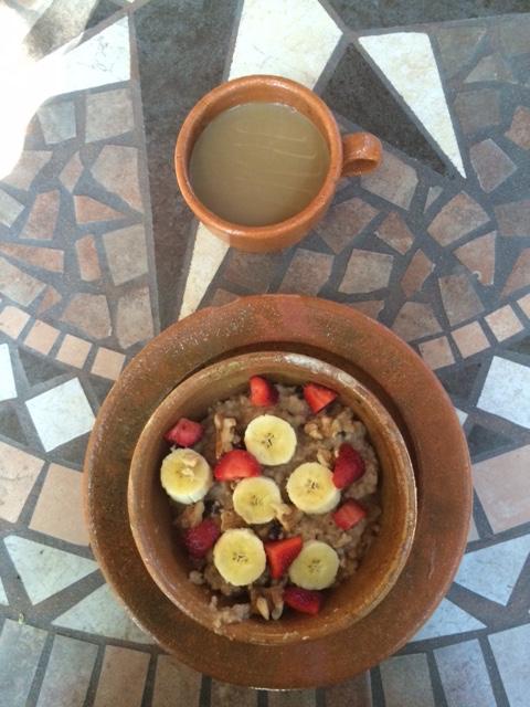Nutritious Breakfasts