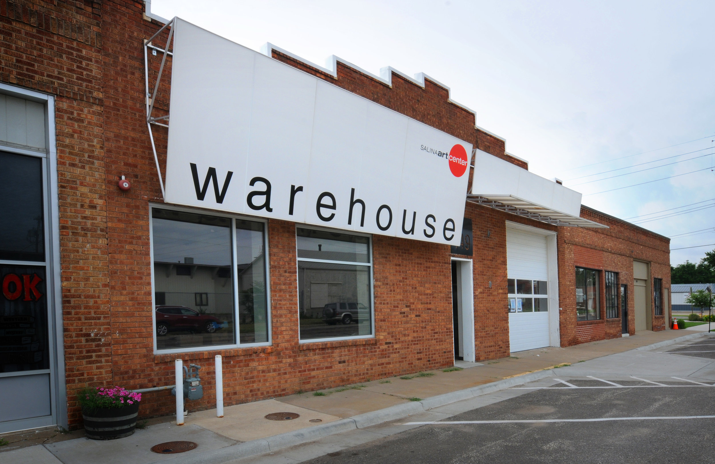SAC - 2007 - remodeled Warehouse opens .jpg