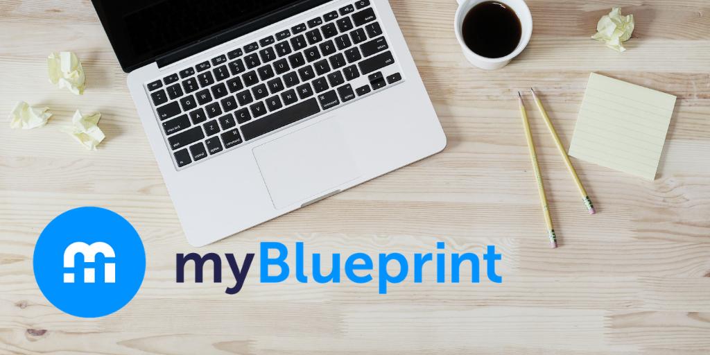 Information for myBlueprint -