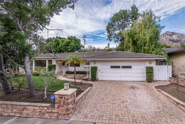 Rancho dr:  4-2 .  Sleeps 5.    Sold Feb 2018: $795K + $25K  Fixes.   Rent = $4,125.  Yearly=$49,500.    Price-to-rent ratio = 16.5 --> Lucrative