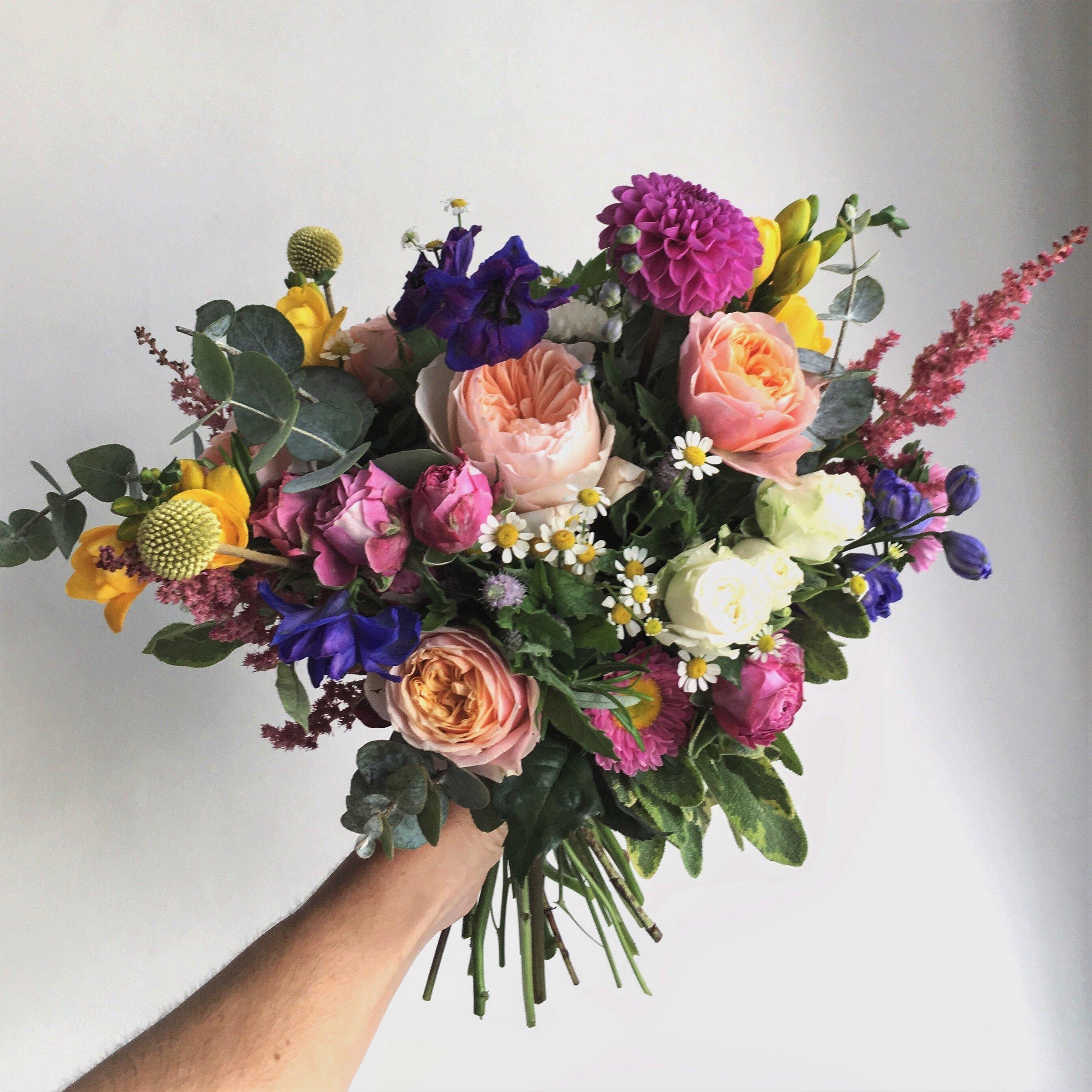 Wedding-Flowers-Brighton-Sussex-Florist-Bridal-Webb-and-Farrer (10).JPG