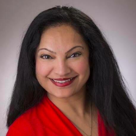 Vandana Sheth, RDN, CDE   Vandana is a registered dietitian nutritionist, certified diabetes educator and owner of a  successful private practice  in the Los Angeles area. She is also a media spokesperson for the Academy of Nutrition and Dietetics. She has over two decades experience and specializes in diabetes, eating disorders, food allergies, vegetarian nutrition, and family nutrition. Vandana frequently speaks and writes to a wide range of audiences about health and wellness, nutrition and disease prevention. As a National Spokesperson for the Academy of Nutrition and Dietetics representing one of the largest media markets as well as due to her specialty nutrition areas (Diabetes, Food Allergies, Vegetarian Nutrition, Wellness), she is a valuable resource for expert commentary. She has completed hundreds of media interviews and is frequently quoted in print publications as well as online media. She currently serves as a coordinator for the Long Beach, California chapter of the  American Association of Diabetes Educators . Vandana loves serving as a mentor to current and future dietitians and regularly speaks to students interested in the field of nutrition and dietetics. You can follow Vandana on  Facebook ,  Twitter , and  Instagram .
