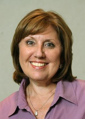 Kathleen Carozza, MA, RDN