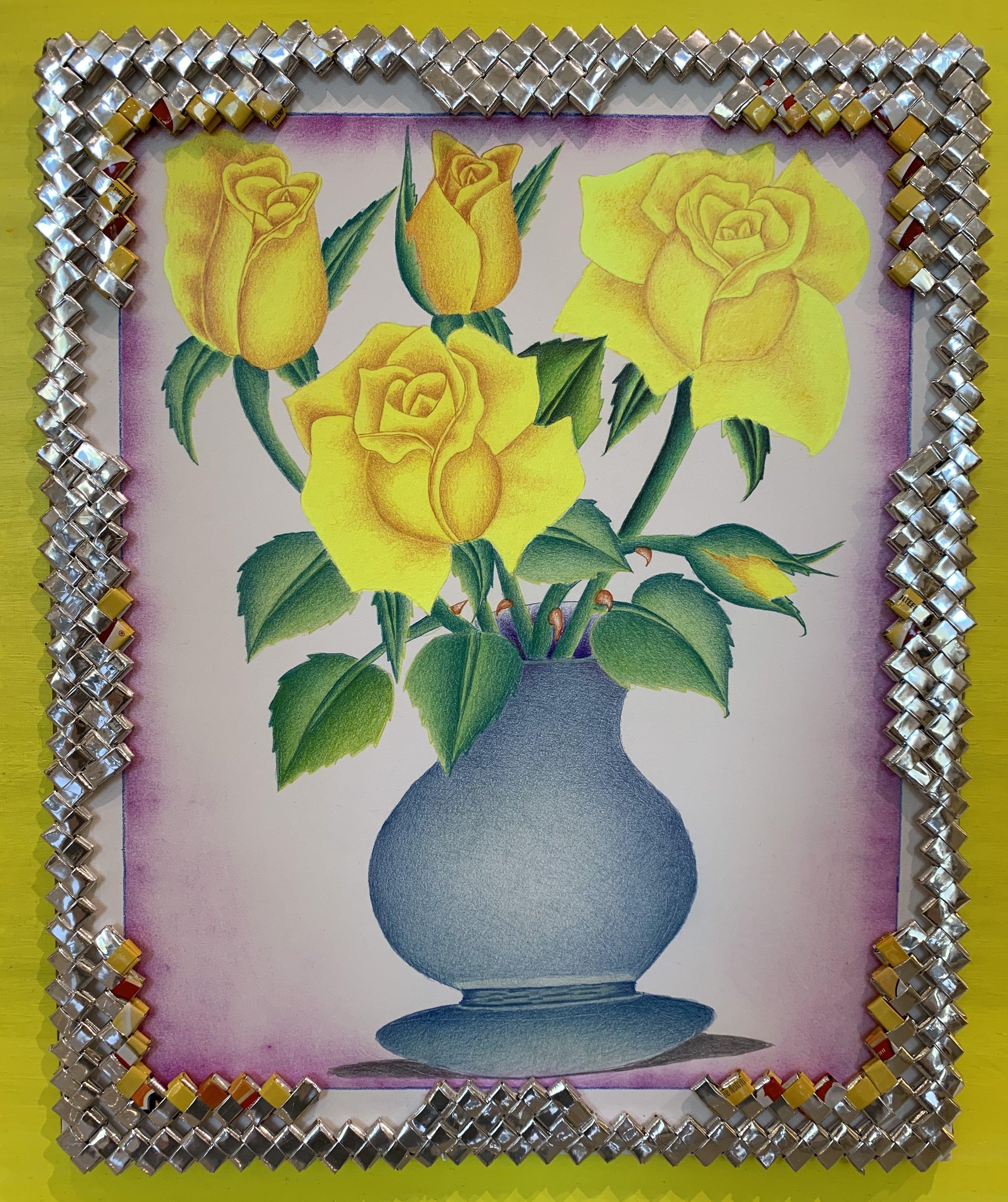 Ricardo, Flores para Mama -