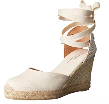 soludos summer wedges -