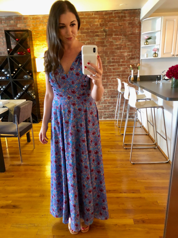 maxi dresses for summer -