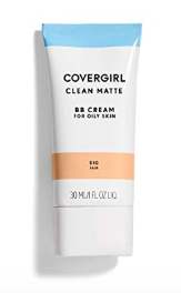 $7 BB Cream - use after moisturizer - before foundation