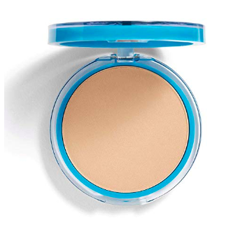 $14 pressed powder - great for oil control on the go