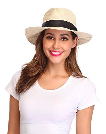 the best packable panama hat -