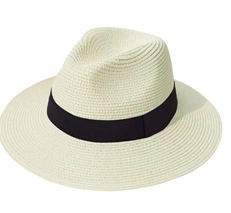 summer hat must have -