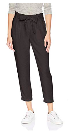 comes in so many colors and can be dressed up for work or down for travel -