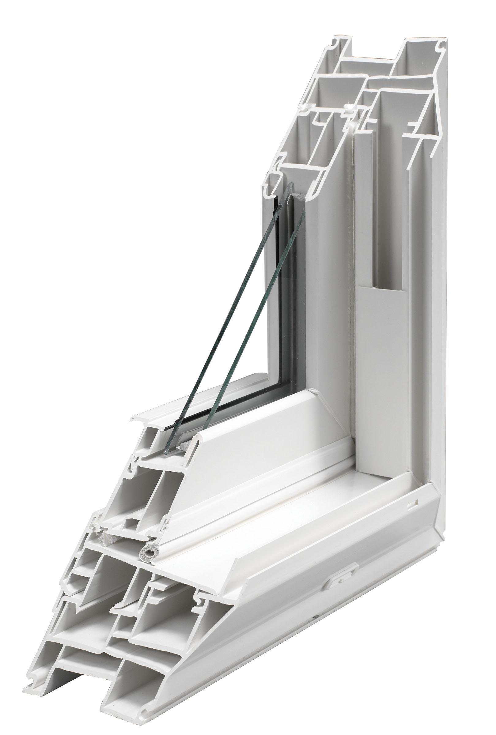 UniShield Plus Window
