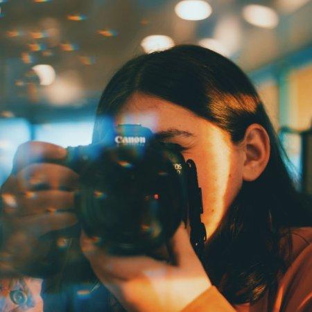 Heather Zalabak: Photo Editor