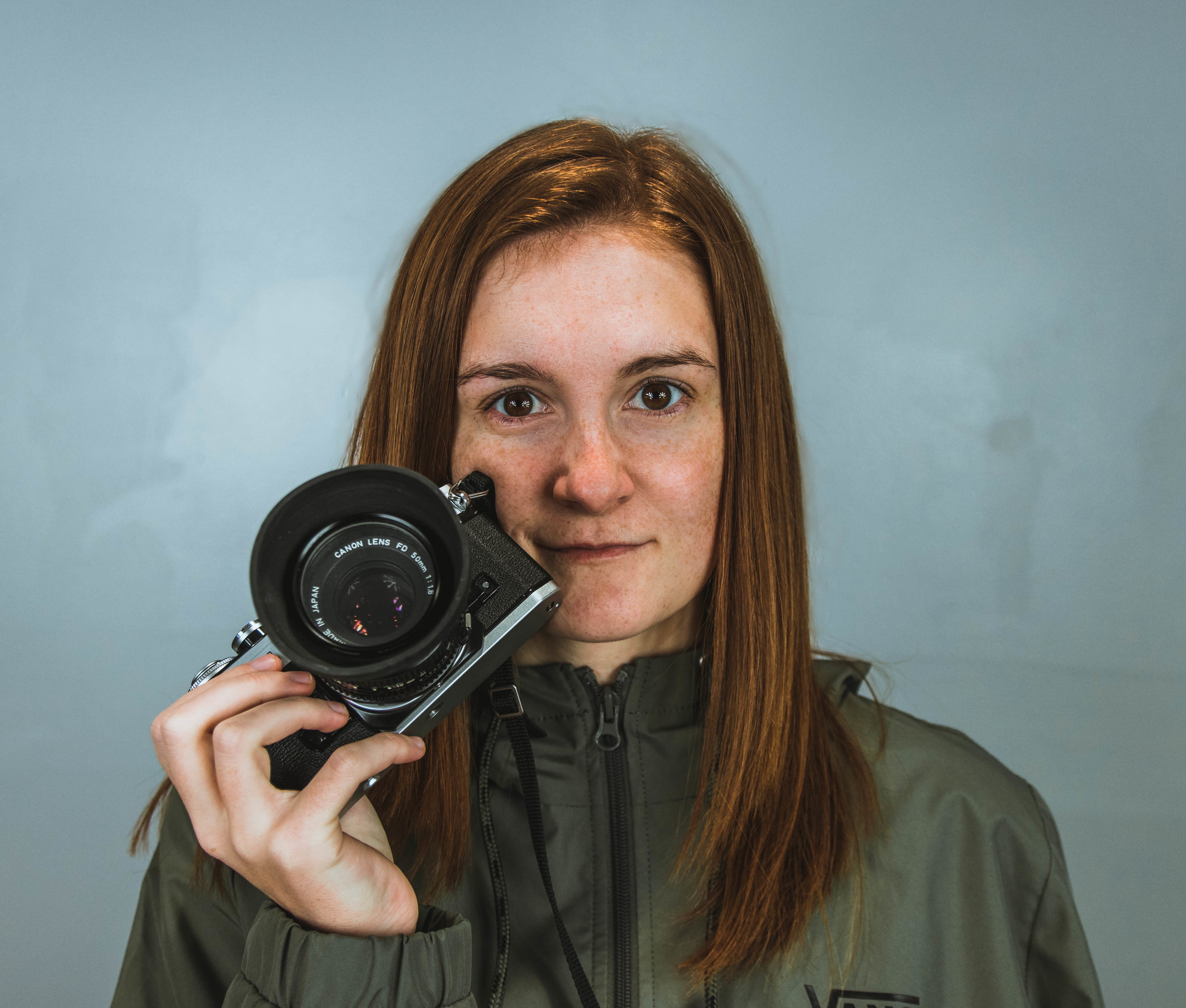 Megan Briggs