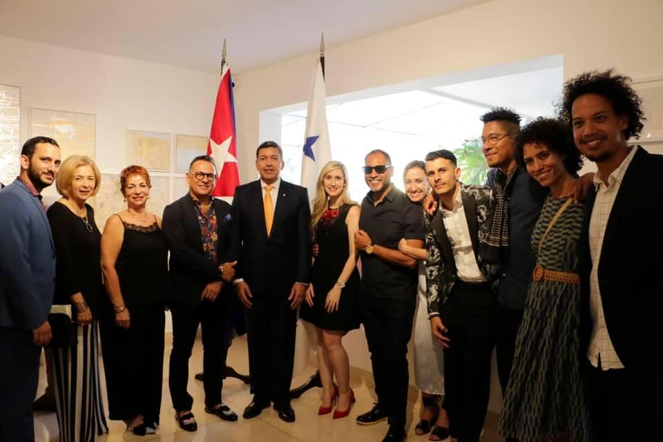 NG Gallery Havana - Panama