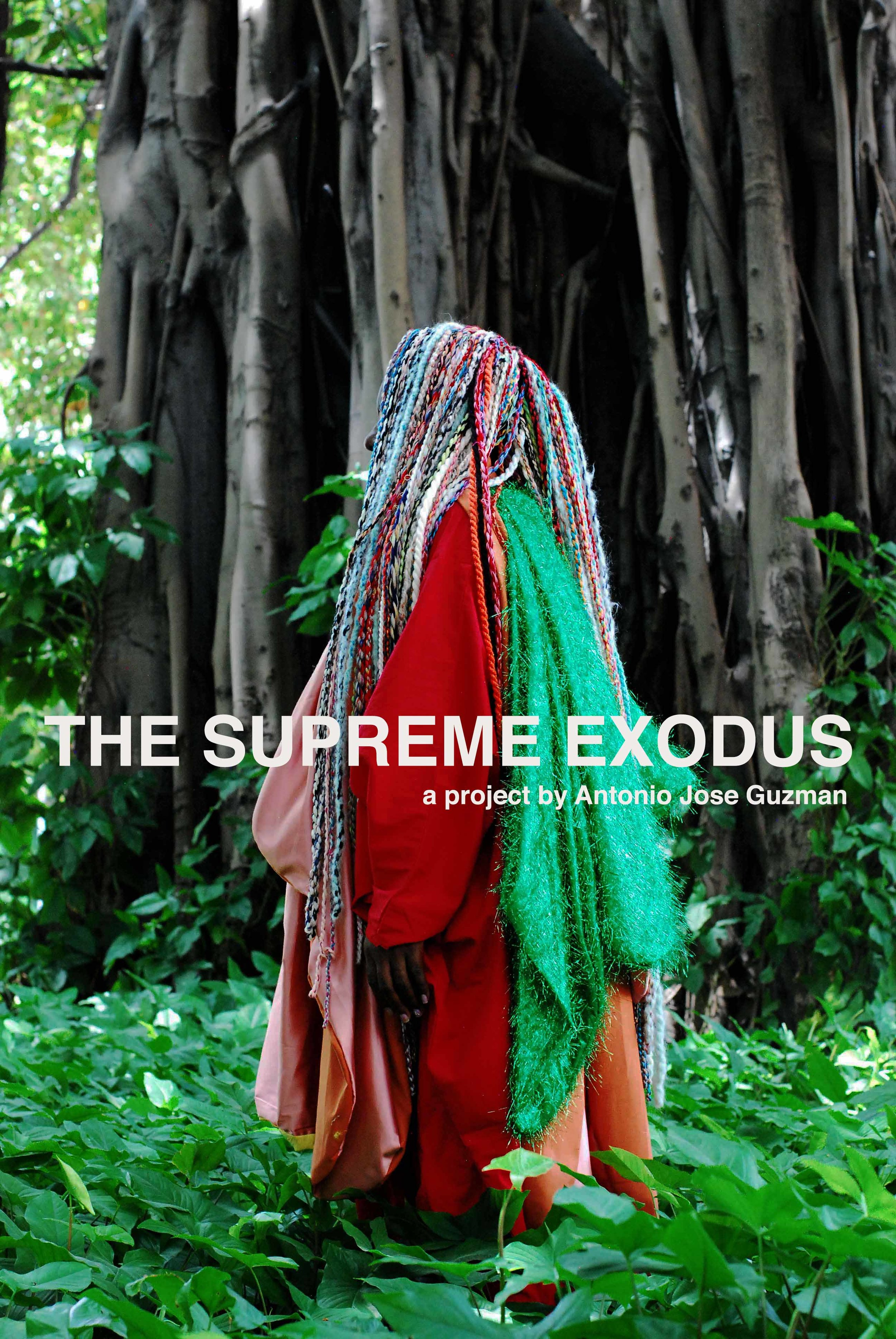 The Supreme Exodus - From Masquerades to Cultural Resistance.