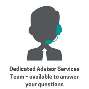 Dedicated Advisor Services Team - available to answer your questions.jpg