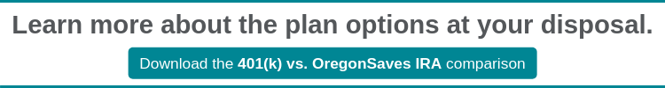 401(k) vs OregonSaves Roth IRA comparison.png