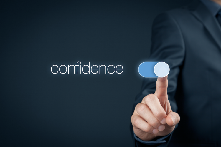 Bolster Your Business Confidence by Turning Weaknesses Into Strengths (Made to We-Rule for Test)    Instead of letting self-doubt sabotage your plans, make uncertainty work for you by reversing those confidence-sapping thoughts.