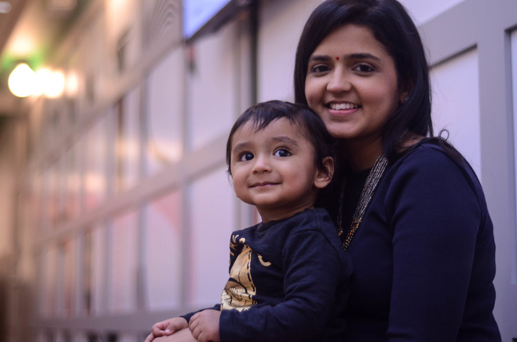 Forbes -    4 Ways Bring An Entrepreneur Can Make You A Better Parent