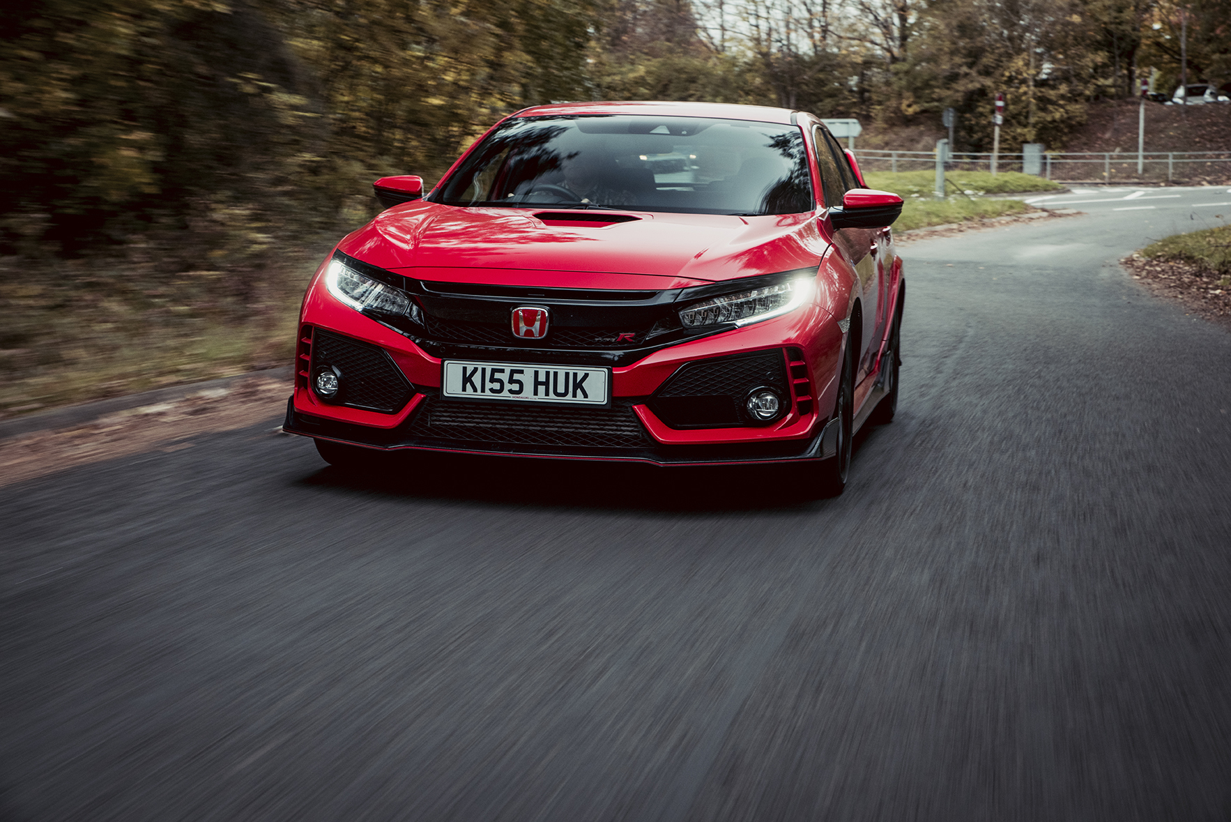 Honda Civic Type R - Ferrous Magazine