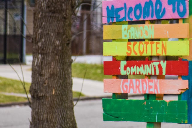 Southwest Community Garden