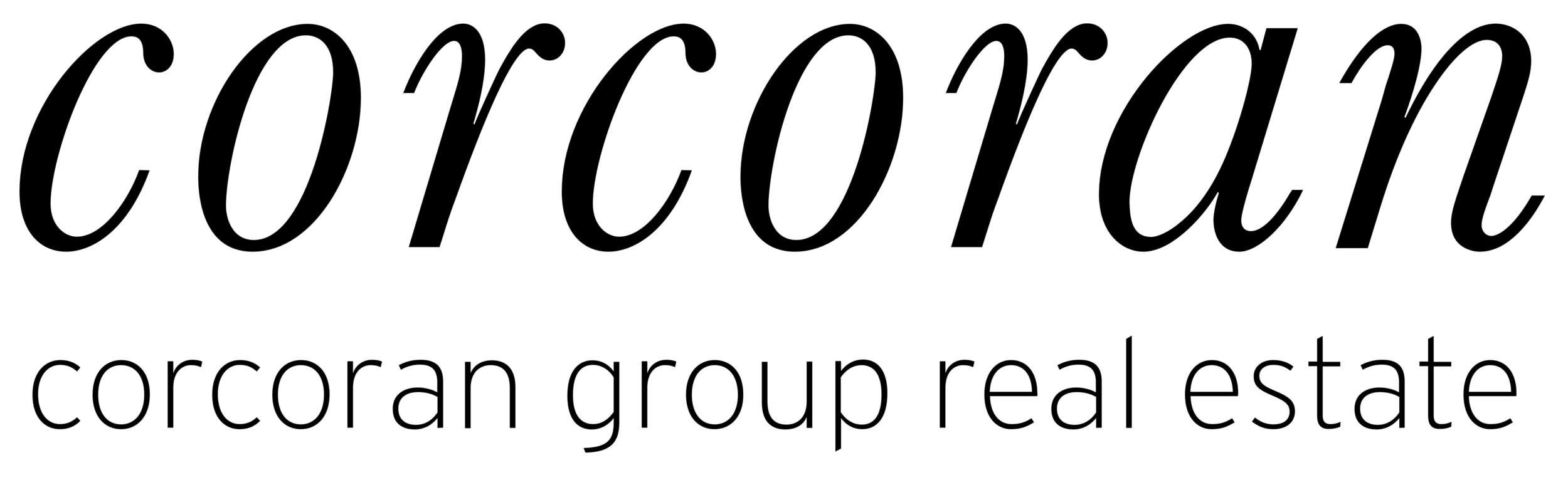 Corcoran_Group_logo_Real_Estate -- 4405x1350.png
