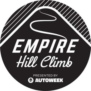 2018 Empire Hill Climb: September 15, 2018 in Empire, MI