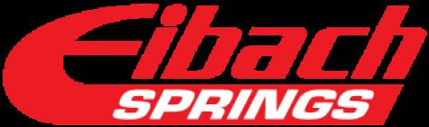 Eibach: Main springs and bump springs