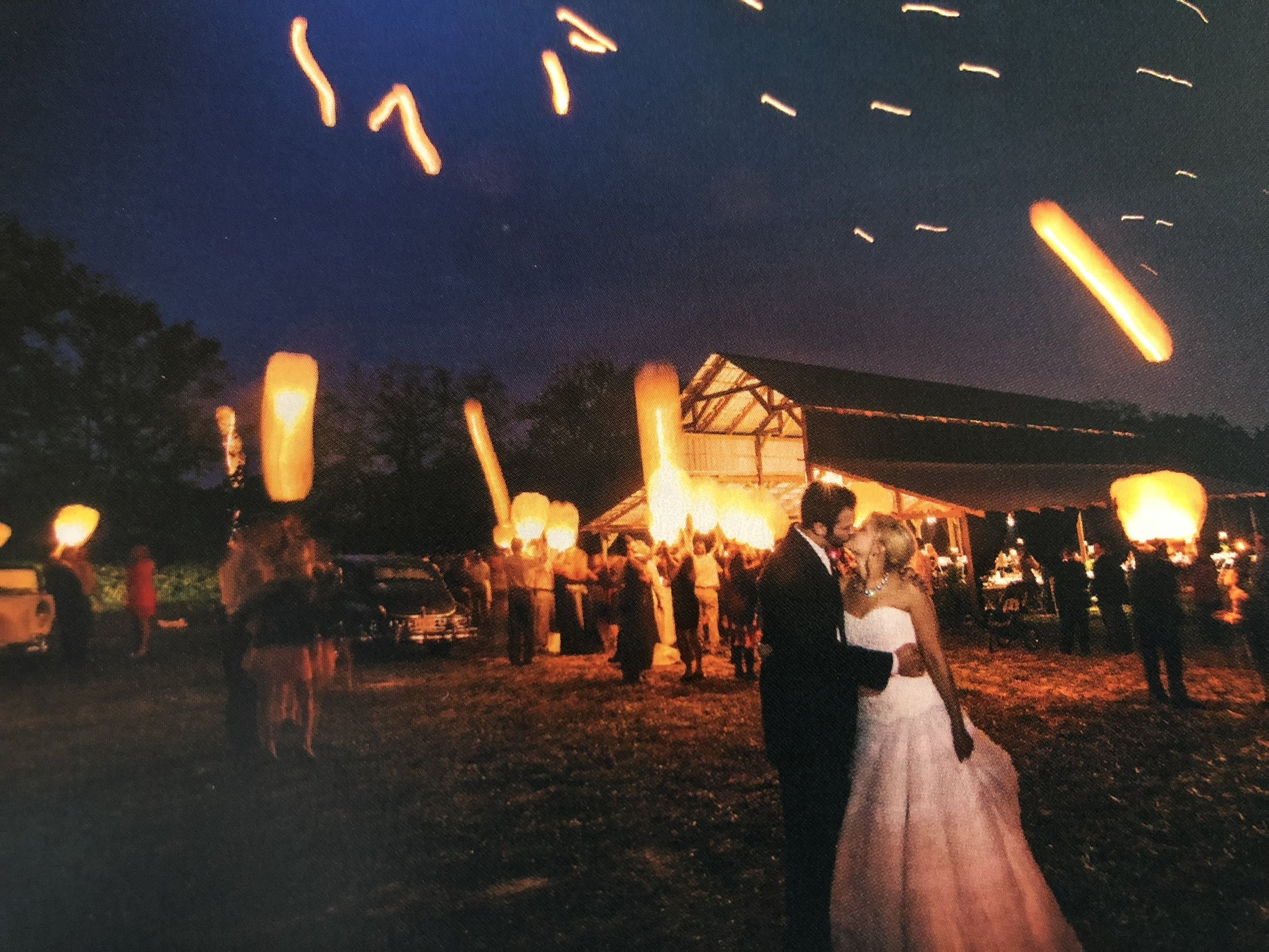 Every Wedding Should be Magical -