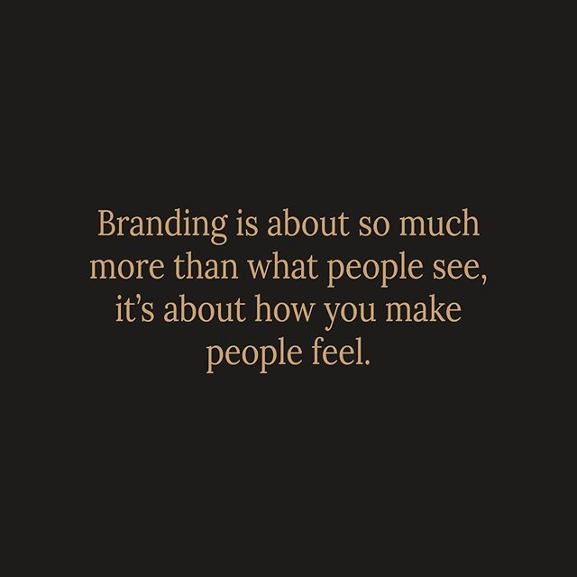 How does your brand make people feel? The design, illustration, messaging, tone, colours, patterns, shapes? How does it all come together to feel? Does it look happy, girly, clean, minimal, comforting and homey? And is that what your audience would LOVE to see. If so you're killing it, if not, you need to realign your brand to your audience. How? Brand strategy. I have a free workbook on my website if you wanted to see what I take my clients through, link in bio ❤️